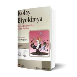 Kolay Biyokimya