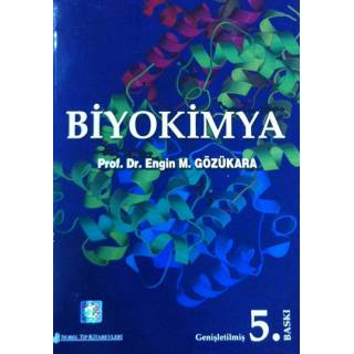 Biyokimya 5. Baskı