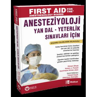 Anesteziyoloji Yandal ve Yeterlilik Sınavlarına Hazırlık