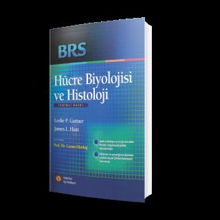 BRS Hücre Biyolojisi ve Histolojisi