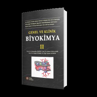 Genel ve Klinik Biyokimya Cilt 2