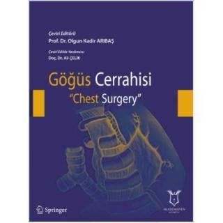Göğüs Cerrahisi