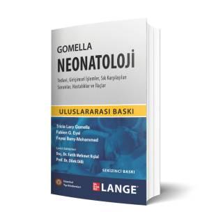 Gomella Neonatoloji 8.Baskı