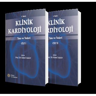 Klinik Kardiyoloji Tanı ve Tedavi