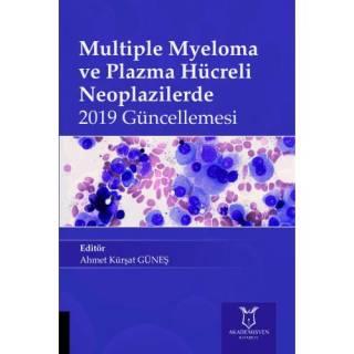 Multiple Myeloma ve Plazma Hücreli Neoplaziler
