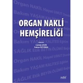 Organ Nakli Hemşireliği