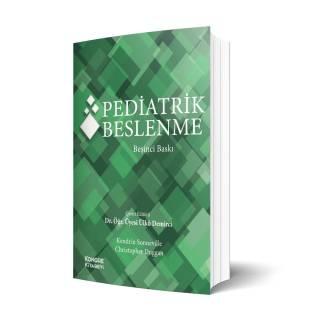 Pediatrik Beslenme 5.Baskı