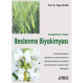 Beslenme Biyokimyası Genişletilmiş 3. Baskı