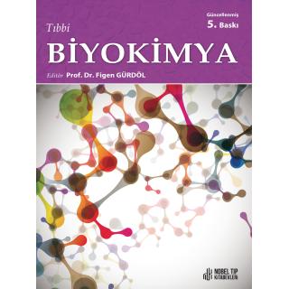 Tıbbi Biyokimya - Güncellenmiş 5. Baskı