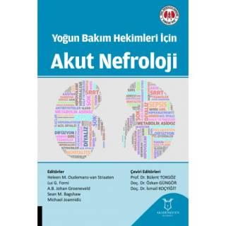 Yoğun Bakım Hekimleri İçin Akut Nefroloji